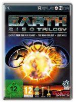 Earth 2150 Trilogy - wersja cyfrowa