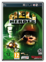 Heli Heroes - wersja cyfrowa