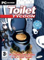 Toilet Tycoon - wersja cyfrowa
