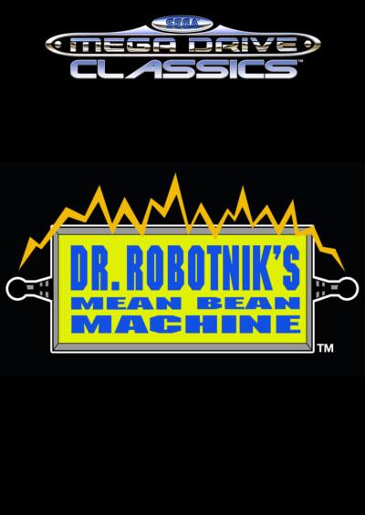 dr robotniks bean machine