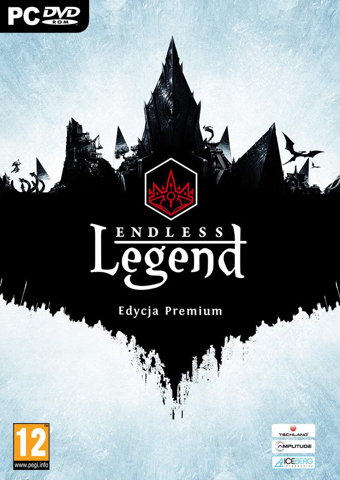Endless Legend (2014/RUS/ENG) RePack