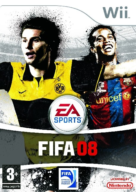 FIFA 08 Патч на составы август-сентябрь 2011 v2.3 by - VFLC. overdrive amd скачать