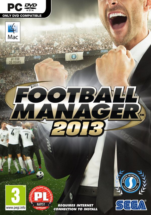 [Consulta] Crack del Football Manager 2013
