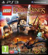 LEGO Władca Pierścieni + bonusy