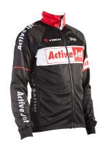 ActiveJet - zimowa kurtka kolarska - Almansa - rozmiar L