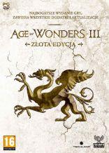 Age of Wonders III Zlota Edycja