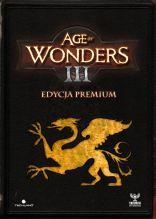Age of Wonders III - Wersja Premium