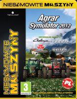 Niesamowite Maszyny - Agrar Symulator 2012