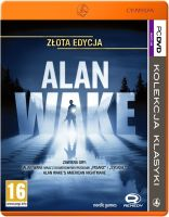 Alan Wake: Złota Edycja