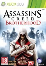 Assassins Creed: Brotherhood