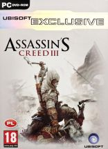 Assassin's Creed III Exclusive