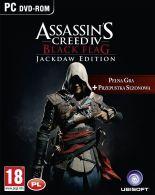 Assassins Creed IV: Black Flag - Jackdaw Edition