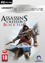 Assassin's Creed 4 Black Flag Exclusive