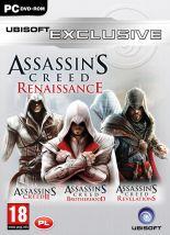 Assassins Creed Renaissance