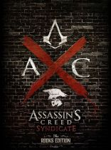 Assassins Creed Syndicate - Rooks Edition