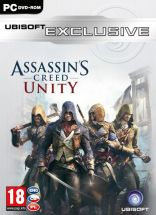 Assassins Creed Unity - Edycja Exclusive