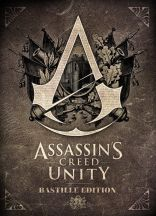 Assassins Creed Unity edycja Bastylia