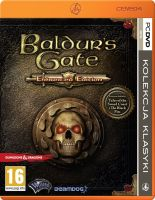 Baldurs Gate: Enhanced Edition PKK