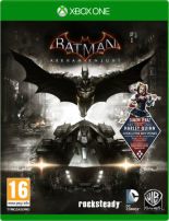 Batman Arkham Knight: Memorial Collectors Edition