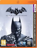 Batman: Arkham Origins PKK