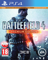 Battlefield 4 - Premium Edition Bundle