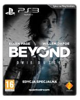 Beyond:Dwie Dusze - Edycja Specjalna