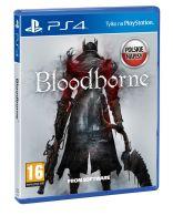Bloodborne - Edycja Limitowana