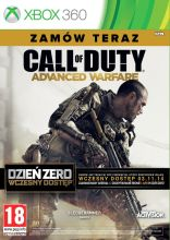 Call of Duty: Advanced Warfare – Edycja Zero