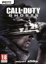 Call Of Duty GHOSTS + Free Fall