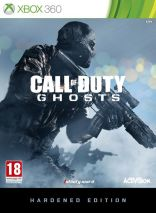 Call Of Duty: Ghosts Hardened Edition