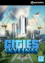 Cities: Skylines - Deluxe Edition - wersja cyfrowa