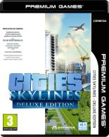 Cities: Skylines - Deluxe Edition NPG
