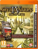Civilization IV Complete Edition