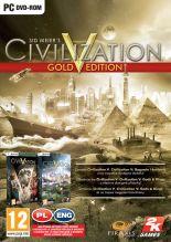 Civilization V: Złota Edycja