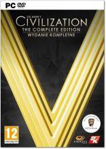 Sid Meiers Civilization V: Wydanie kompletne