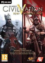 Civilization V Nowy Wspaniały Świat