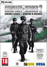 Company of Heroes 2: Ofensywa w Ardenach