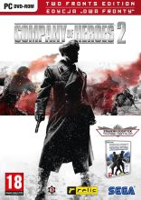 Company of Heroes 2: Edycja Dwa Fronty