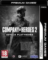 Company of Heroes 2 Edycja Platynowa