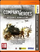 Company Of Heroes Wydanie Kompletne