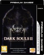 Dark Souls II: Scholar of the First Sin NPG