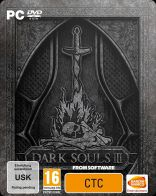 Dark Souls 3 Collector Edition
