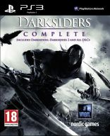 PS3 Darksiders Complete Collection
