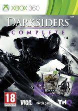 Xbox 360 Darksiders Complete Collection