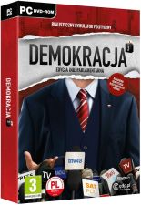 Democracy 3 - Edycja Kolekcjonerska