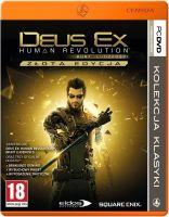 Deus Ex: Bunt Ludzkości – Złota Edycja