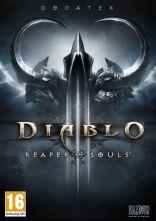Diablo III: Reaper of Souls - Edycja Kolekcjonerska