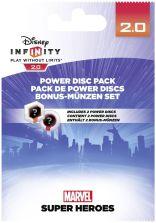 Disney Infinity 2.0 - Dyski Mocy