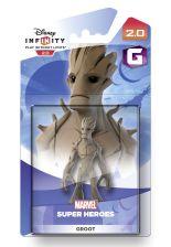 Disney Infinity 2.0 - figurka postaci - Groot (Guardians of The Galaxy)