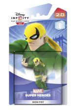 Disney Infinity 2.0 - figurka postaci - Iron Fist (Spiderman)